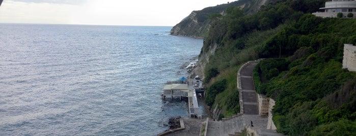 Il Passetto is one of Ancona: cosa vedere?.