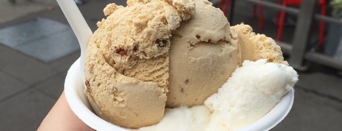 Humphry Slocombe is one of Matt's Tips.