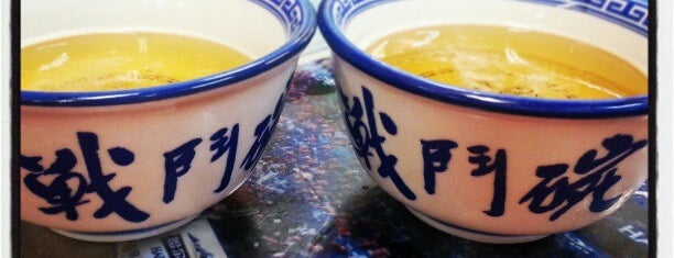 Tung Po Kitchen 東寶小館 is one of wanna try next.