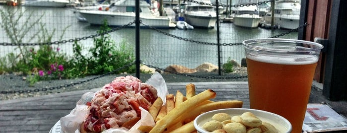 Belle Isle Lobster & Seafood is one of Food.