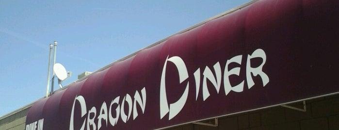 Dragon Diner is one of UT - (Salt Lake City / Park City / Layton).