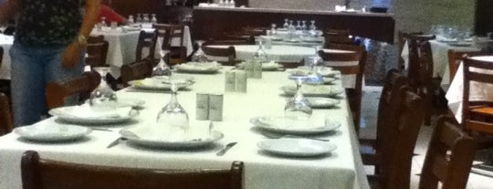 Restaurante Costa Brava is one of Best Restaurants Recife/Melhores Restaurantes.