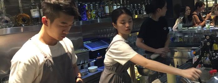 Chino is one of Hong Kong.