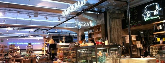 Eat & Joy Maatilatori is one of Helsinki.