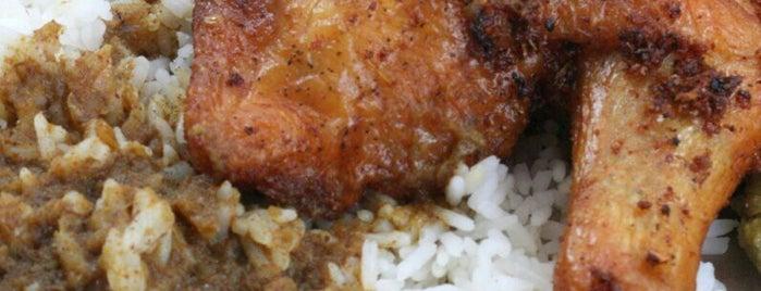 Nasi Kukus Ayam Dara Setiawangsa is one of Singgah Makan Selalu.