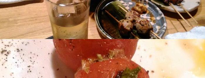 きんぼし 伏見店 is one of たのしい食事.