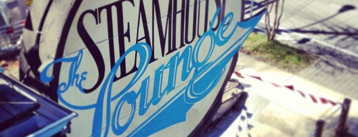 Steamhouse Lounge is one of To Do Restaurants.