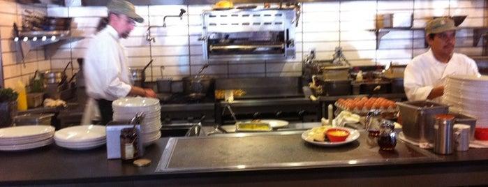 Calafia Café & Market A-Go-Go is one of Bomb Breakfast Spots.