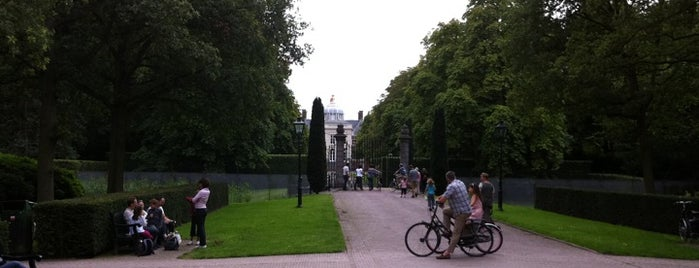 Paleis Huis ten Bosch is one of The Hague #4sqCities.