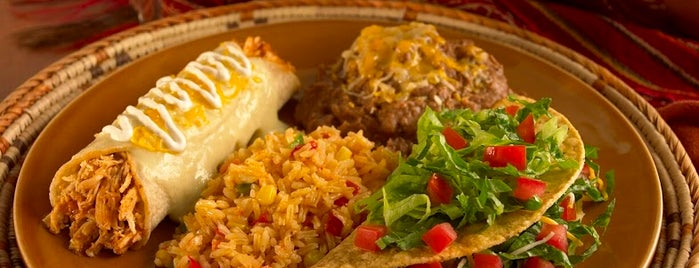Mexican Food Places In Amarillo Tx