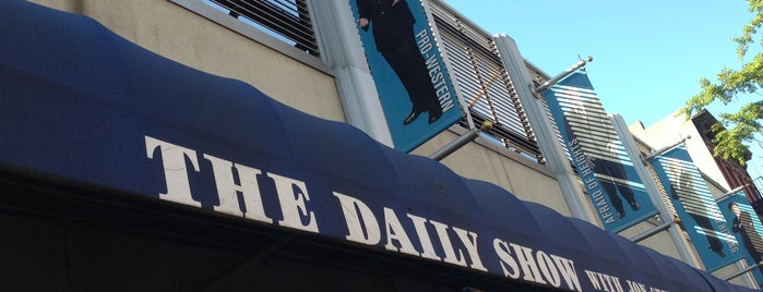 The Daily Show with Jon Stewart is one of TV Shows with Free Tickets!.