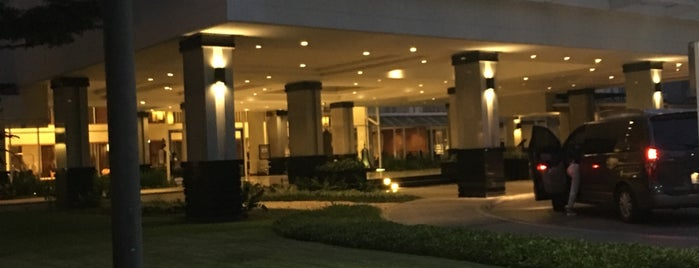 Kantary Hills Hotel & Serviced Apartments is one of Hotel.