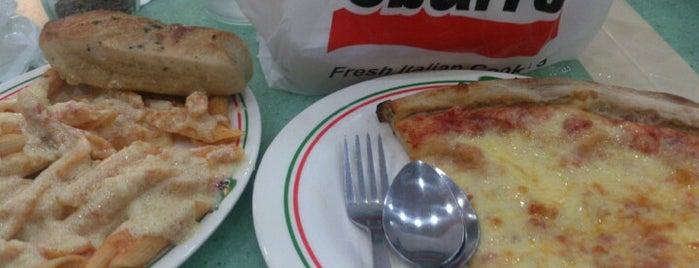 Sbarro is one of Restaurants.