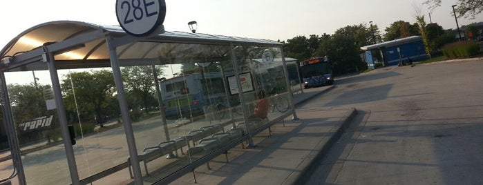 Woodland Bus Depot is one of Rapid Stops 2 Fix Later.