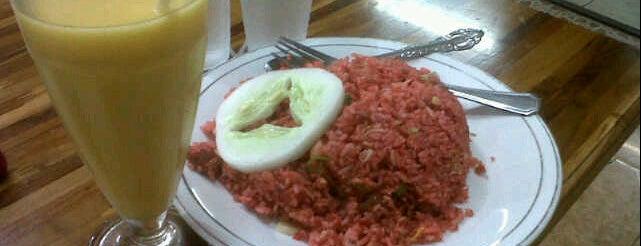 Nasi Goreng Oke is one of 20 favorite restaurants.