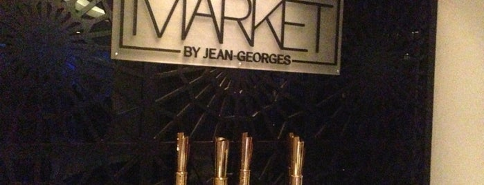 Market by Jean-Georges is one of My Doha..