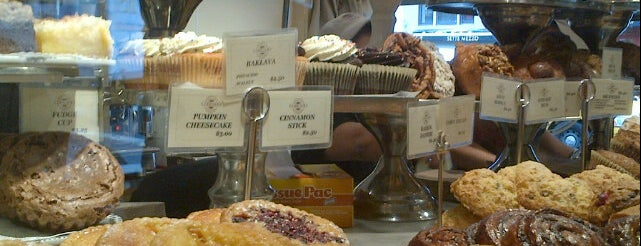 Corrado Bread & Pastry is one of Must-visit Food in New York.