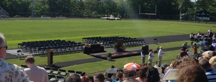 Gardner High School is one of 4 my boys <3.