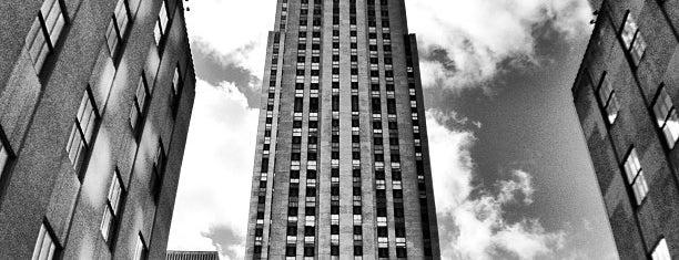 Hell S Kitchen New York Daredevil Landmarks