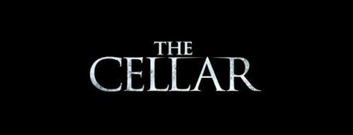 The Cellar is one of Places2.