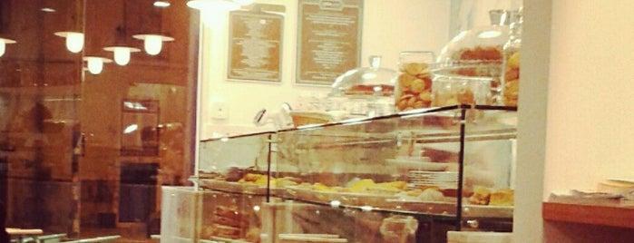 O Pão Nosso is one of Os melhores cafés de Lisboa.