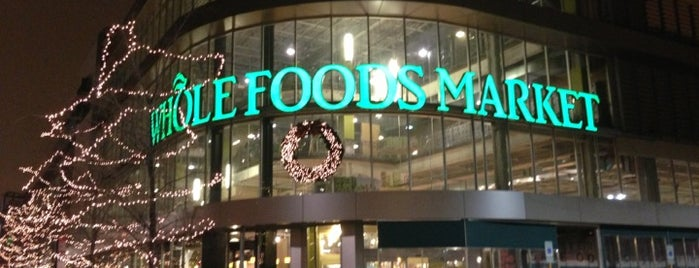 Whole Foods Market is one of Chicago, IL.