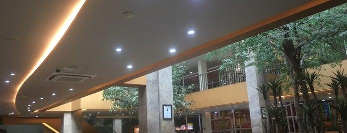 Madame Sari Restaurant is one of Favorite Food.