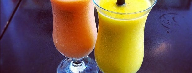 Tango Juice is one of quê hương.