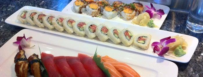 Genki Ya is one of Must-visit Food in Brookline.