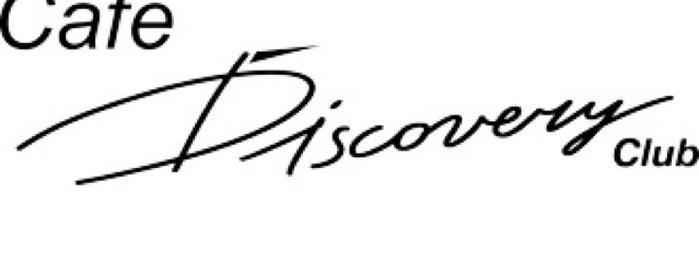 Discovery Club is one of VISA Мир Привилегий 2013 (рестораны) (Москва).