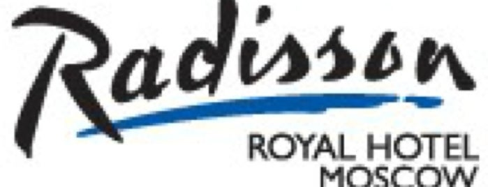 Radisson Royal Hotel is one of VISA Мир Привилегий 2013 (рестораны) (Москва).