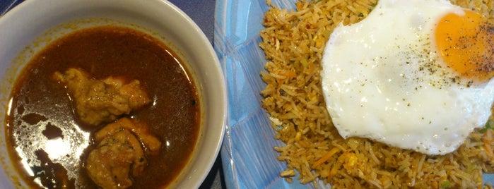 スパイシービストロ タップロボーン (Taprobane) is one of Asian Food.