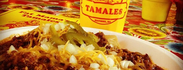 Fat Mama's Tamales is one of Guide to Natchez's best spots.