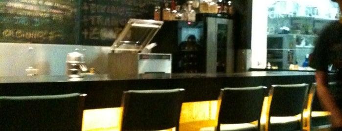 Rothko Restaurante is one of ToDo BR - Sampa.
