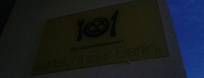 Single bars essen