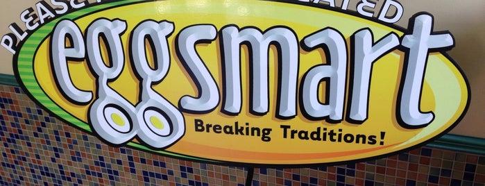Eggsmart is one of Free WIFI Hot Spots in Durham Region.