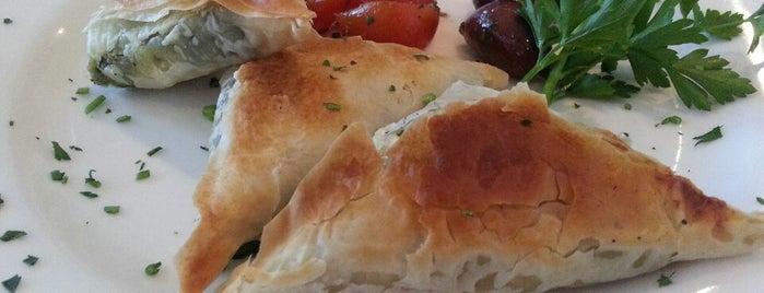 Ziziki's is one of Top Food Picks In DFW.