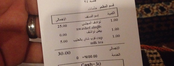 Almajles Alkhaligi المجلس الخليجي is one of Mutairy's tips.