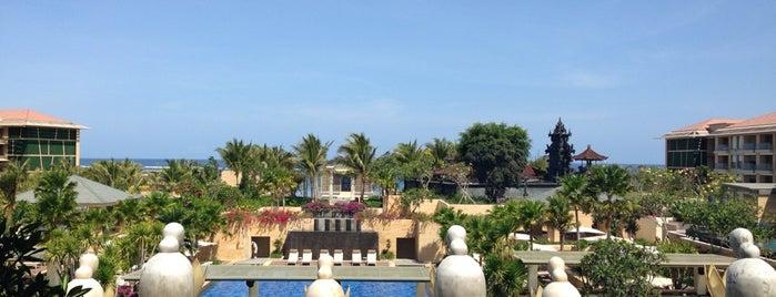 (Official) Mulia Resort - Nusa Dua, Bali is one of Best Hotels in Bali.