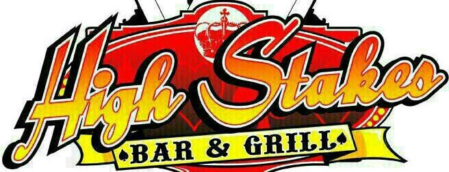 High Stakes Bar And Grill is one of Best Bars in Delaware to watch NFL SUNDAY TICKET™.