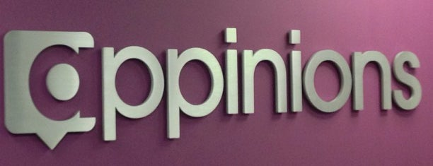 Appinions is one of Awesome NYC Startups.
