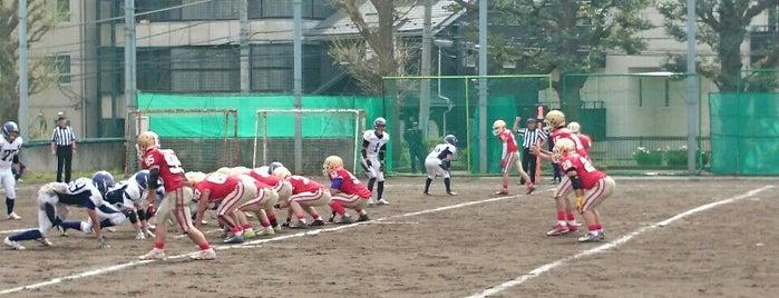東京都立 富士高等学校 is one of 都立学校.