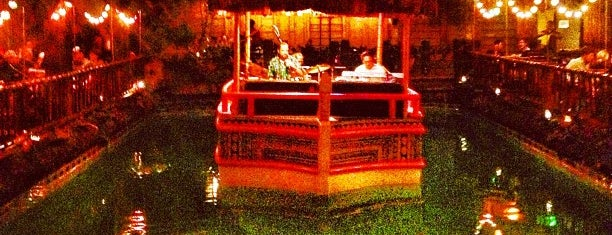 Tonga Room & Hurricane Bar is one of Duncan.