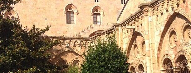 Llocs clau de Tarragona