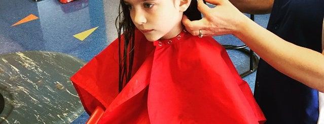 Kids' Hair is one of C2.