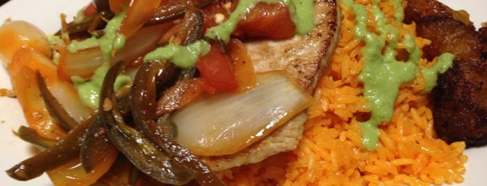 Sophie's Cuban Cuisine is one of The 3-Hour Lunch.