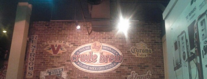 Fuel and Fuddle is one of Pittsburgh's Half-Price Food.