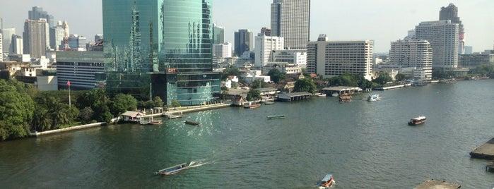 Millennium Hilton Bangkok is one of The 20 best value restaurants in Bangkok (Part 2).