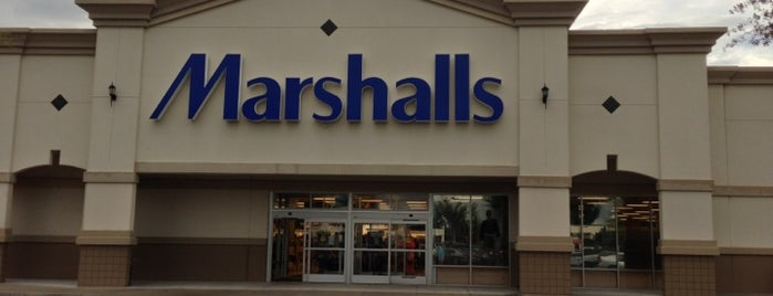 Marshalls is one of Orlando - Compras (Shopping).