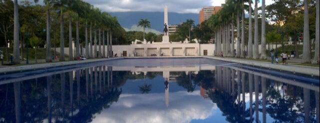 Paseo Los Próceres is one of Plazas, Parques, Zoologicos Y Algo Mas.